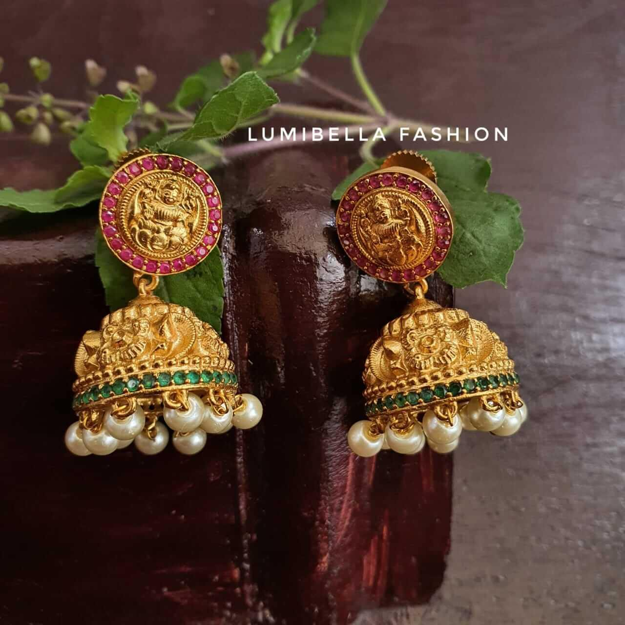 traditional jhumka online