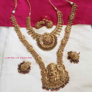 SEMI BRIDAL JEWELLERY
