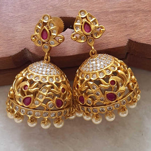 antique jhumka earrings online