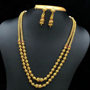 antique-neckset