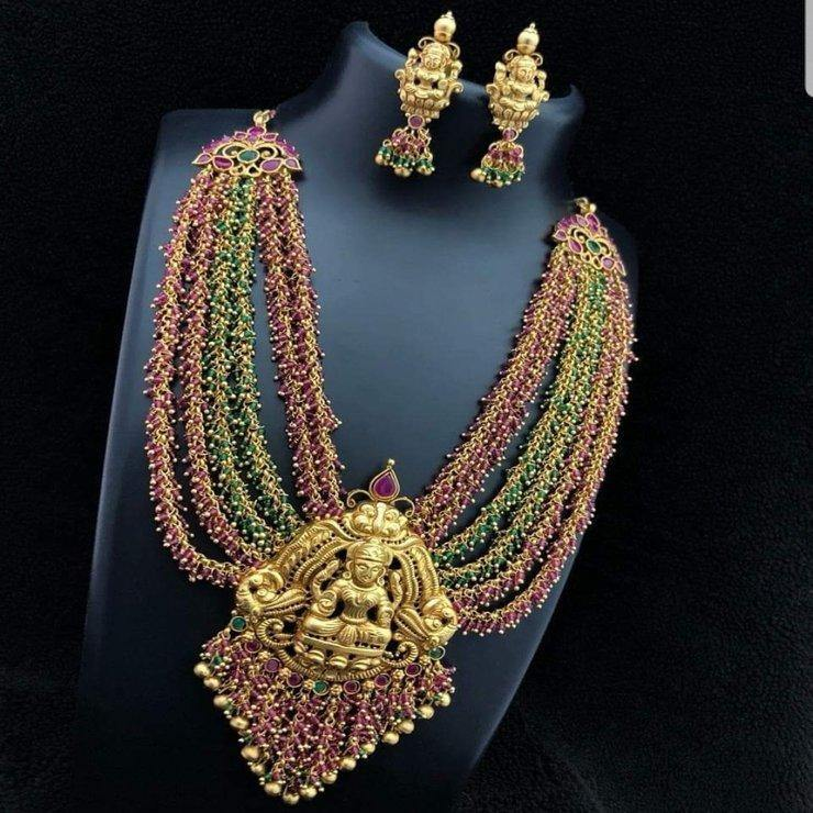 nagas necklace
