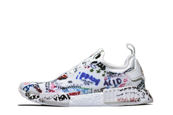 VETEMENTS X ADIDAS NMD's - Kickked