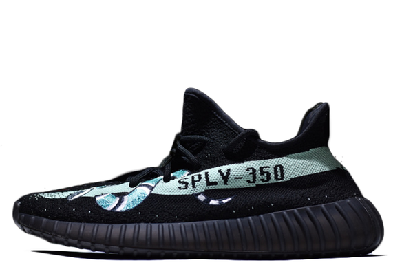 GUCCI X ADIDAS YEEZY BOOST 350 V2 'SKY BLUE' - Kickked