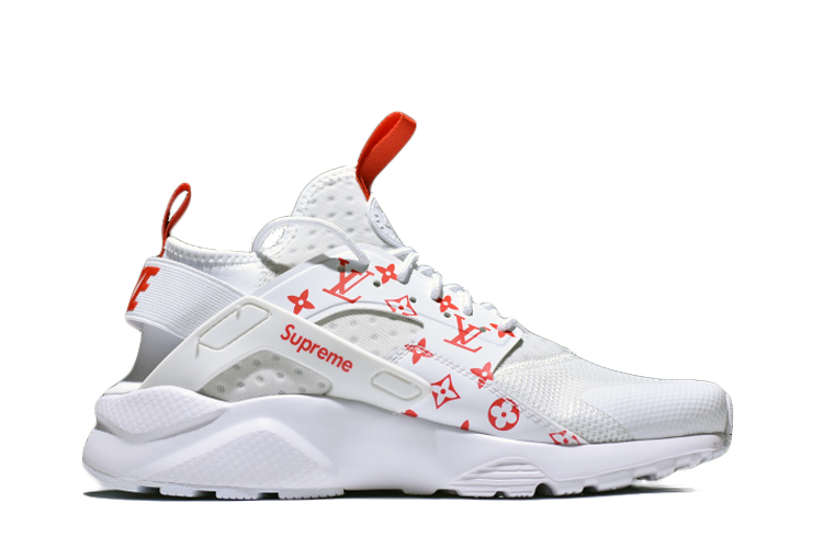 Supreme® X Louis Vuitton Nike Huarache Run - Kickked
