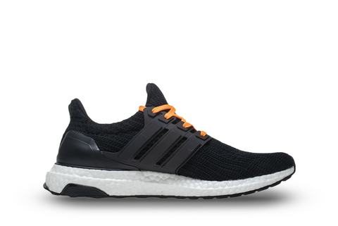 Off-White® x Adidas Ultra Boost 'Black' - Kickked