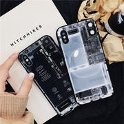 Disassembled by Kickked (Only for iPhone X) - Kickked