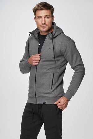 Bleeker Full Zip