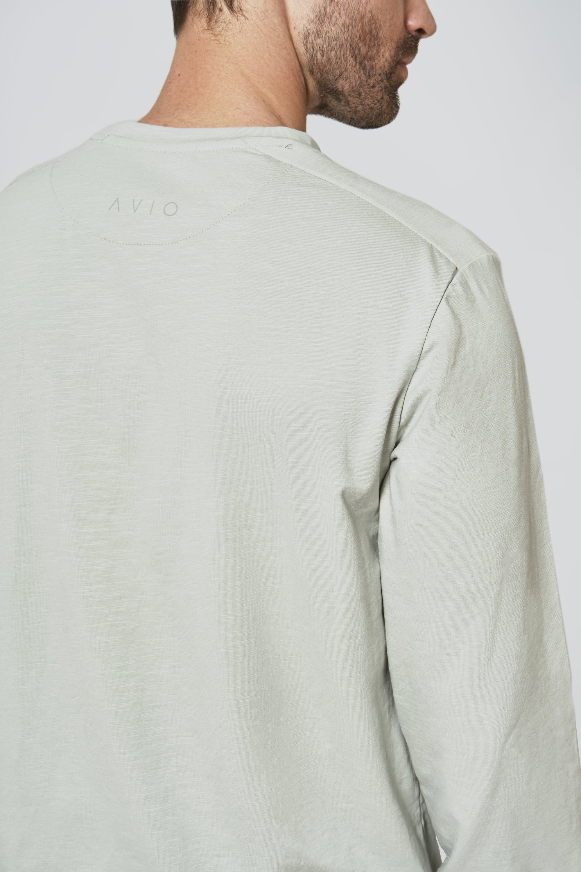 Monterey Long Sleeve