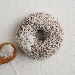 Lamington Houghnut