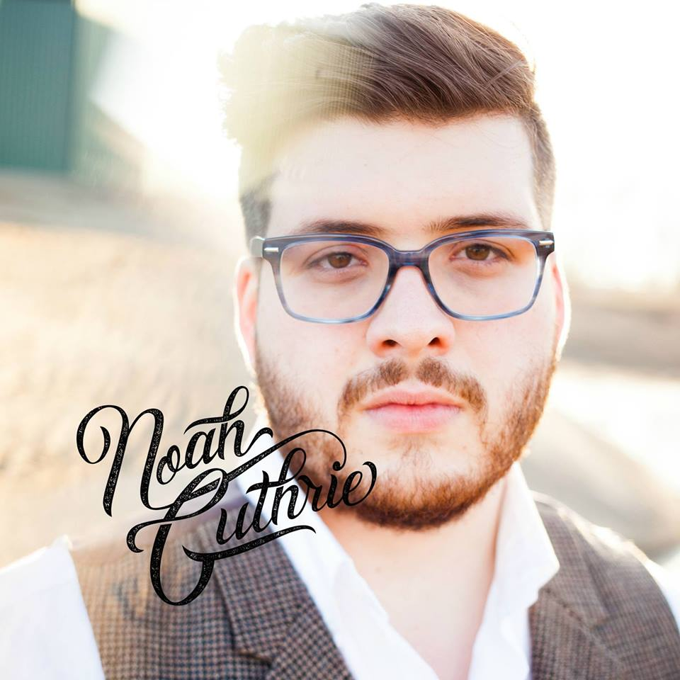 Customer Spotlight Series: Noah Guthrie, Singer Songwriter