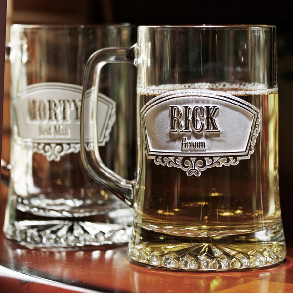 Groomsmen Gifts for The Beer Lovers in Your Wedding
