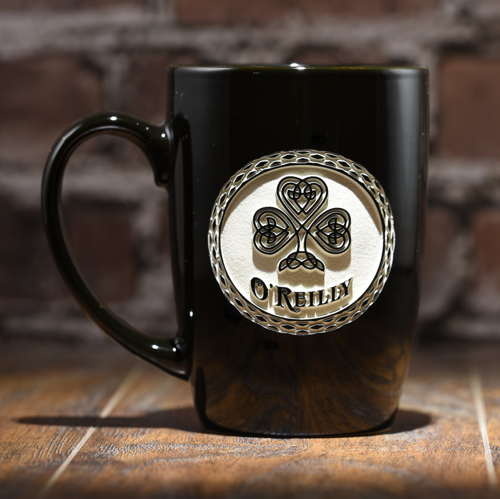 Custom Logo Coffee Mugs, Corporate Promotional Gifts, Personalized Mug