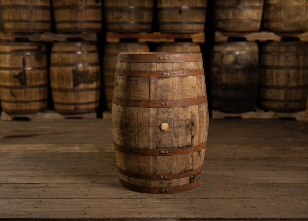 How to Age Whiskey at Home