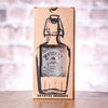 Carnivale Personalized Engraved Bourbon Flask
