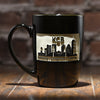 Corporate Logo Coffee Mugs (Single), Promotional Company Coffee Mugs