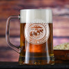 Engraved Marines Military Beer Mugs Gifts