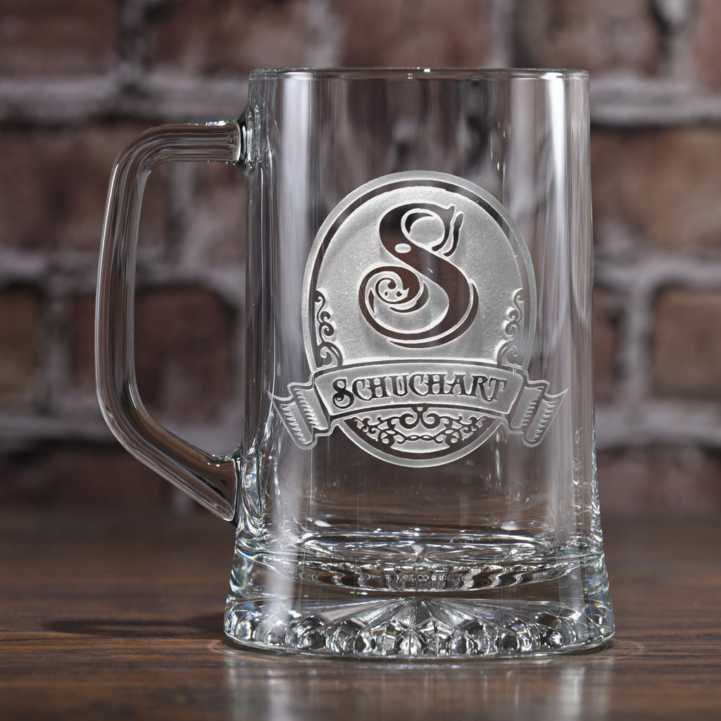 Personalized Gifts For Beer Lovers Men Crystal Imagery