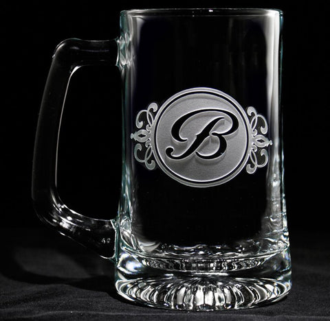 Engraved Beer Mugs. Best Man Gifts