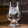 Custom Logo Engraved Glencairn Glass (Set of 2)