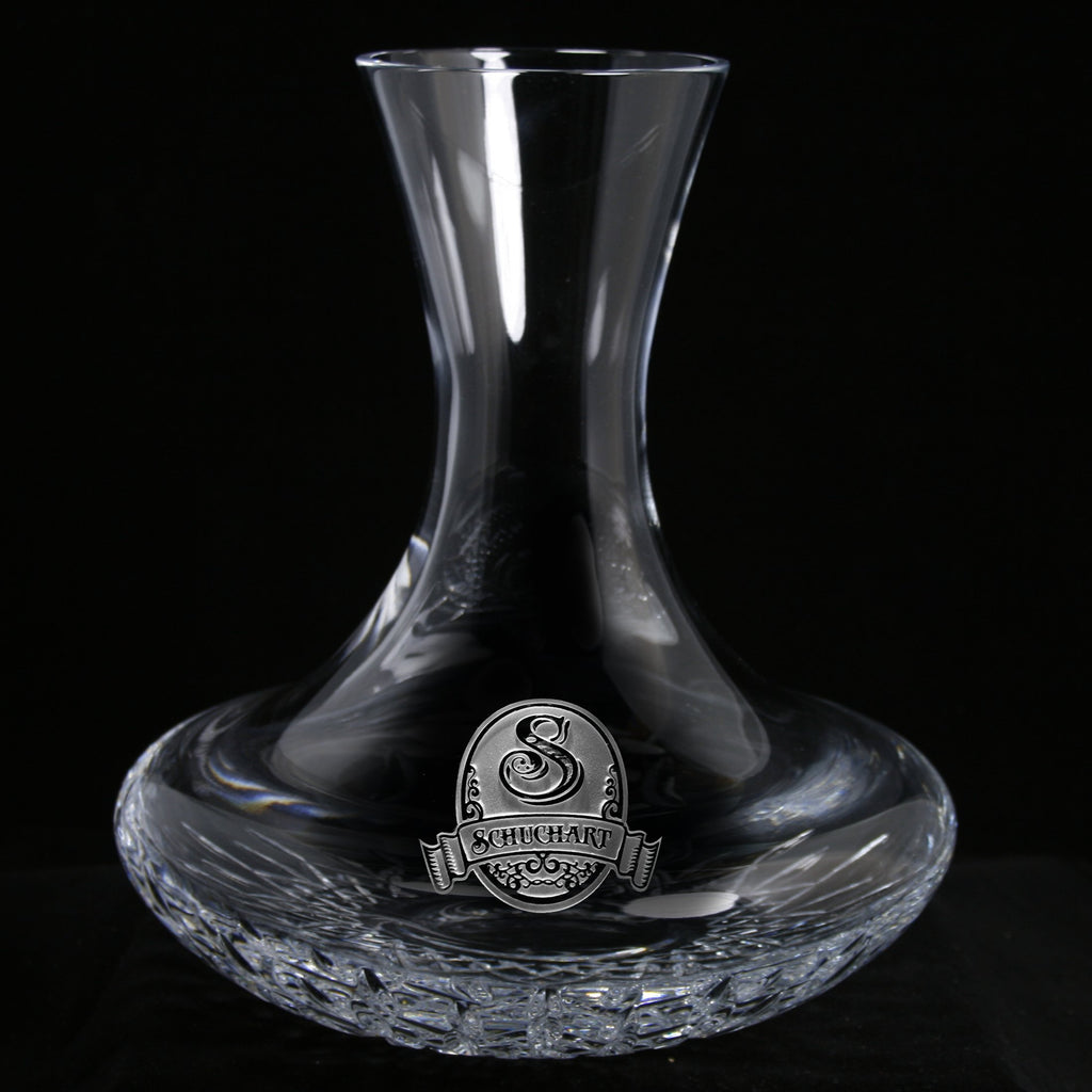 Waterford Crystal Lismore Nouveau Decanting Carafe