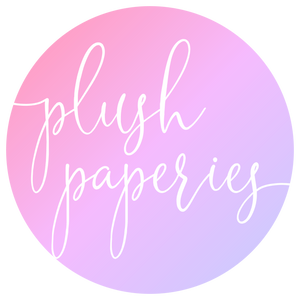 Plush Paperies