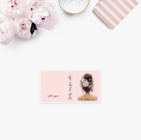 Teeny Album | Beauty