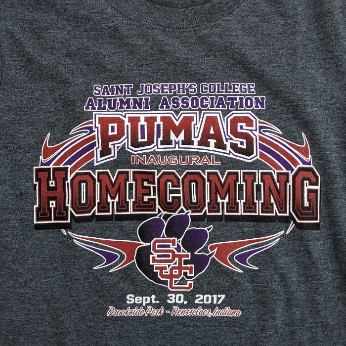 2017 Homecoming Softstyle T-shirt