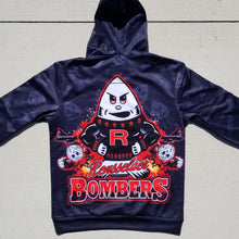 Bomber Generations Sublimated Hoodie