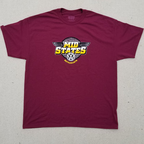 Mid States T-Shirt