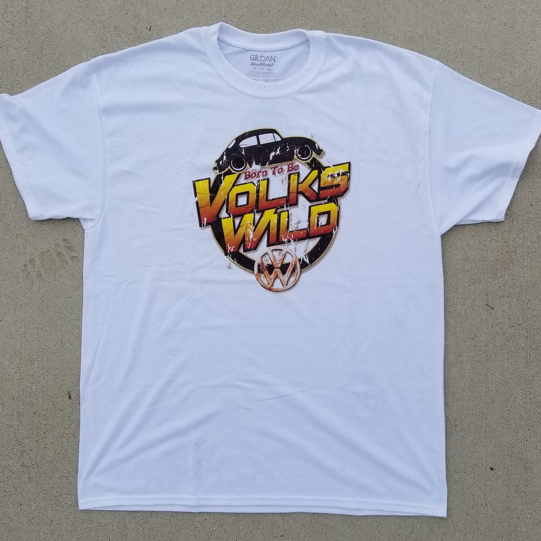 Volks Wild Beetle T-Shirt
