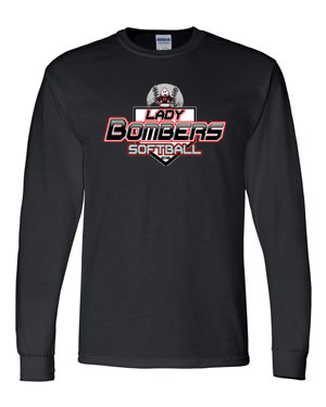 Bomber DryBlend Long Sleeve T-Shirt