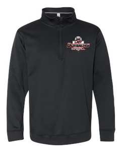Bomber Dri-Fit Quarter Zip