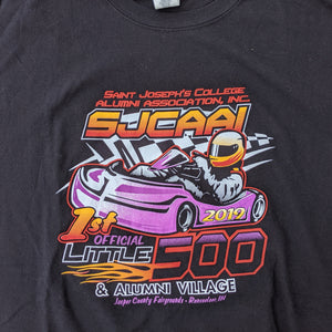 2019 Little 500 T-shirt