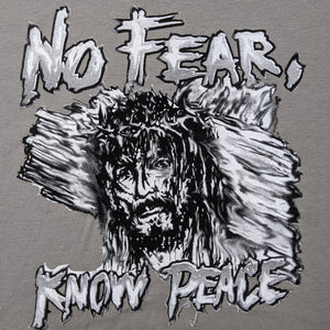 Know Peace T-shirt