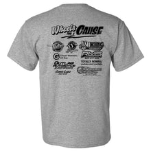 Wheels for a Cause T-Shirt