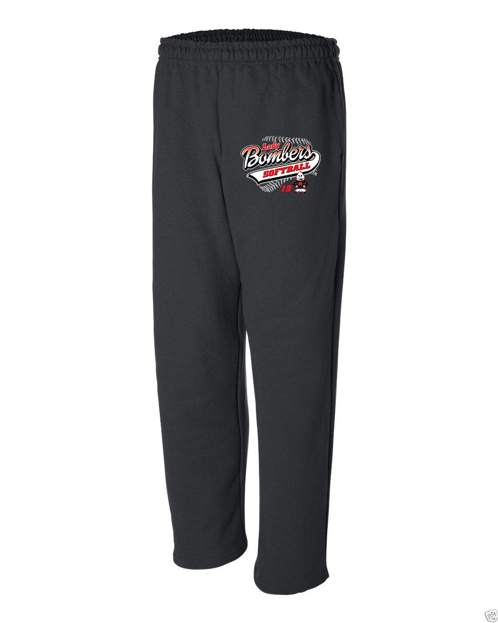 Bomber Softball Sweatpants