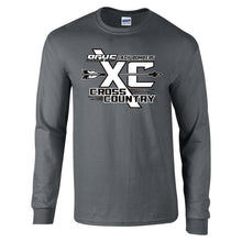 Long Sleeve Dri-Fit Cross Country T-shirt