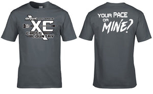 Dri-Fit Cross Country T-shirt