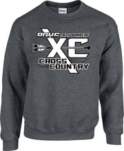 Cross Country Crewneck