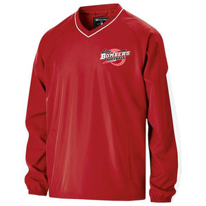 Bomber Softball Windshirt