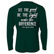 St. Augustine Performance Long Sleeve Shirt