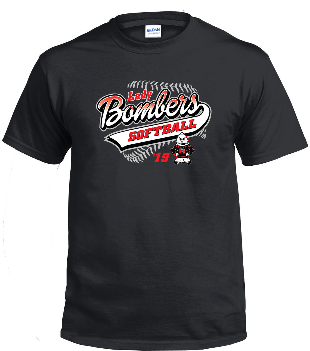 Bomber Softball DryBlend T-Shirt