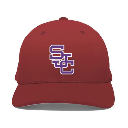SJC Hat W/ Adjustable Back