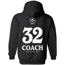 Bomber Basketball Full-Zip Sweatshirt (Black)