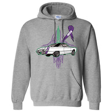 Wheels for a Cause Sweatshirt