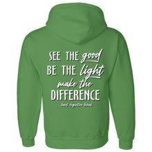St. Augustine Hooded Sweatshirt
