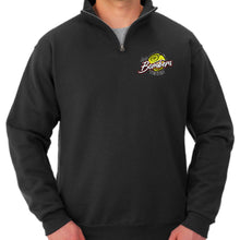 Bomber Tennis Quarter Zip Sweatshirt