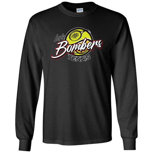 Bomber Tennis Long Sleeve Shirt