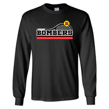 Bomber Tennis Long Sleeve T-Shirt