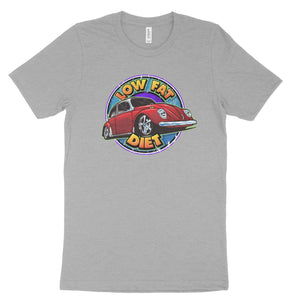 Low Fat Diet T-shirt